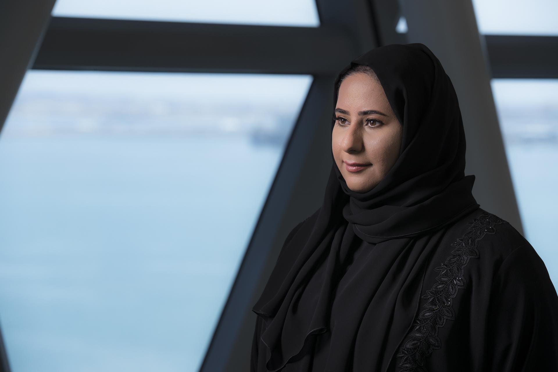 Fatma Al Nuiami