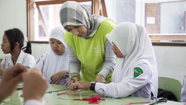 ROTA Volunteers