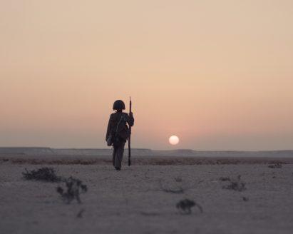 Doha Film Institute - Kashta