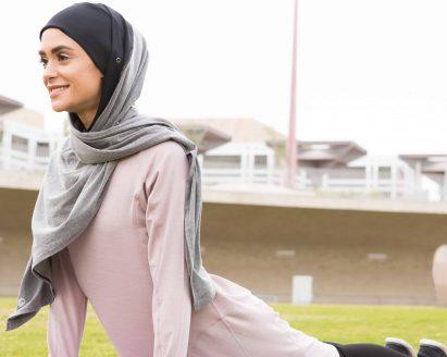 Oola modest activewear