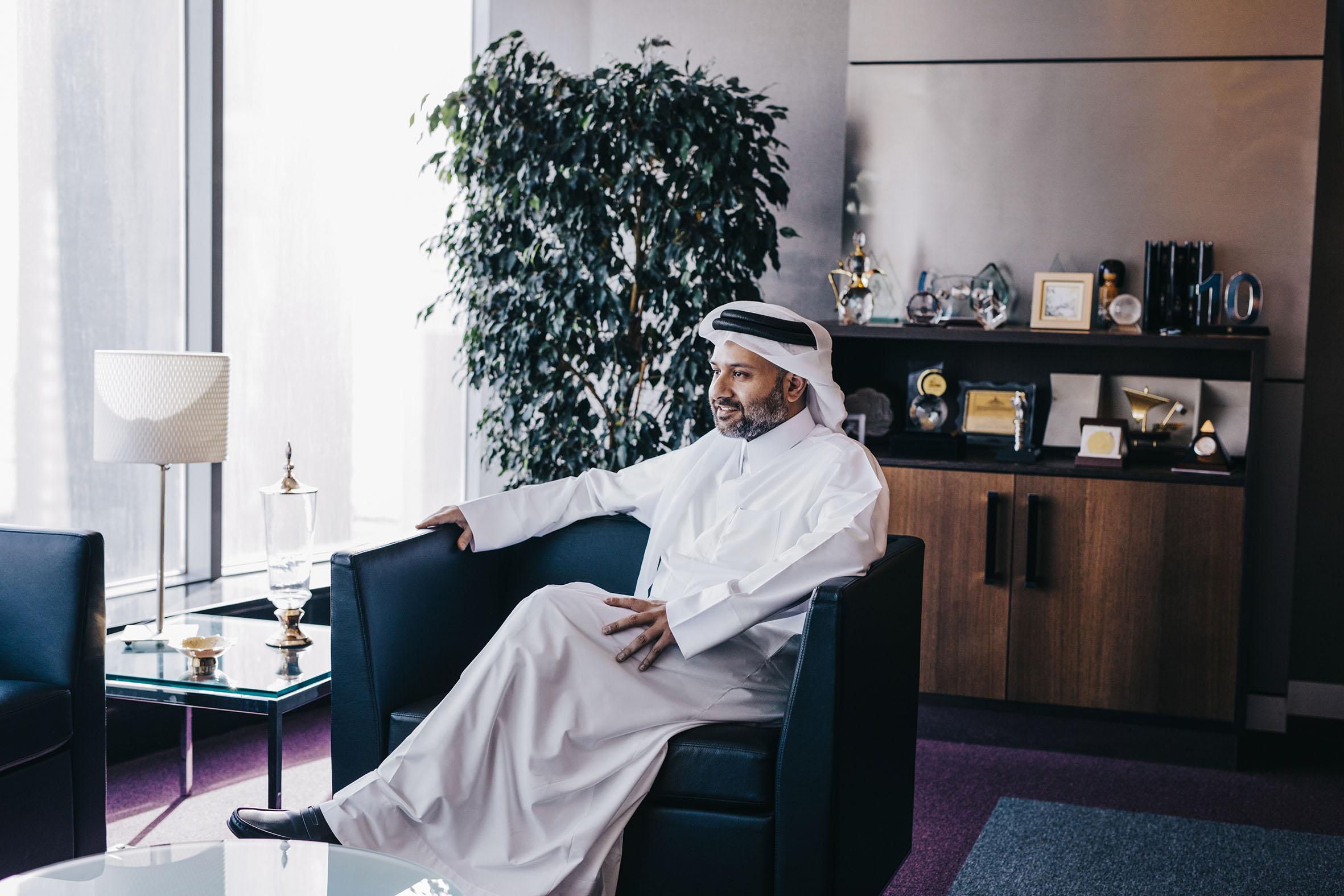 Yousuf Mohamed Al Jaida