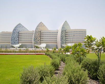 Sidra Main Hospital