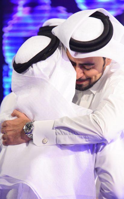 Mohammed Al Jefairi