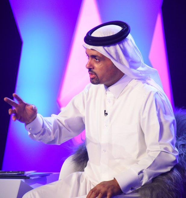 Dr Khalid Al Ali