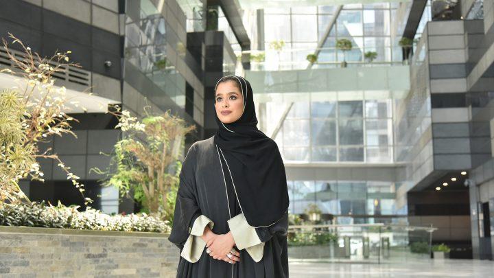Nayla Al Thani
