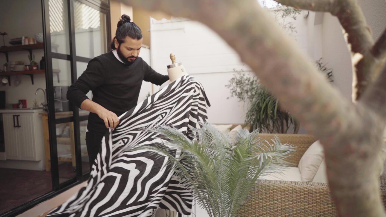 Fahad fabrics