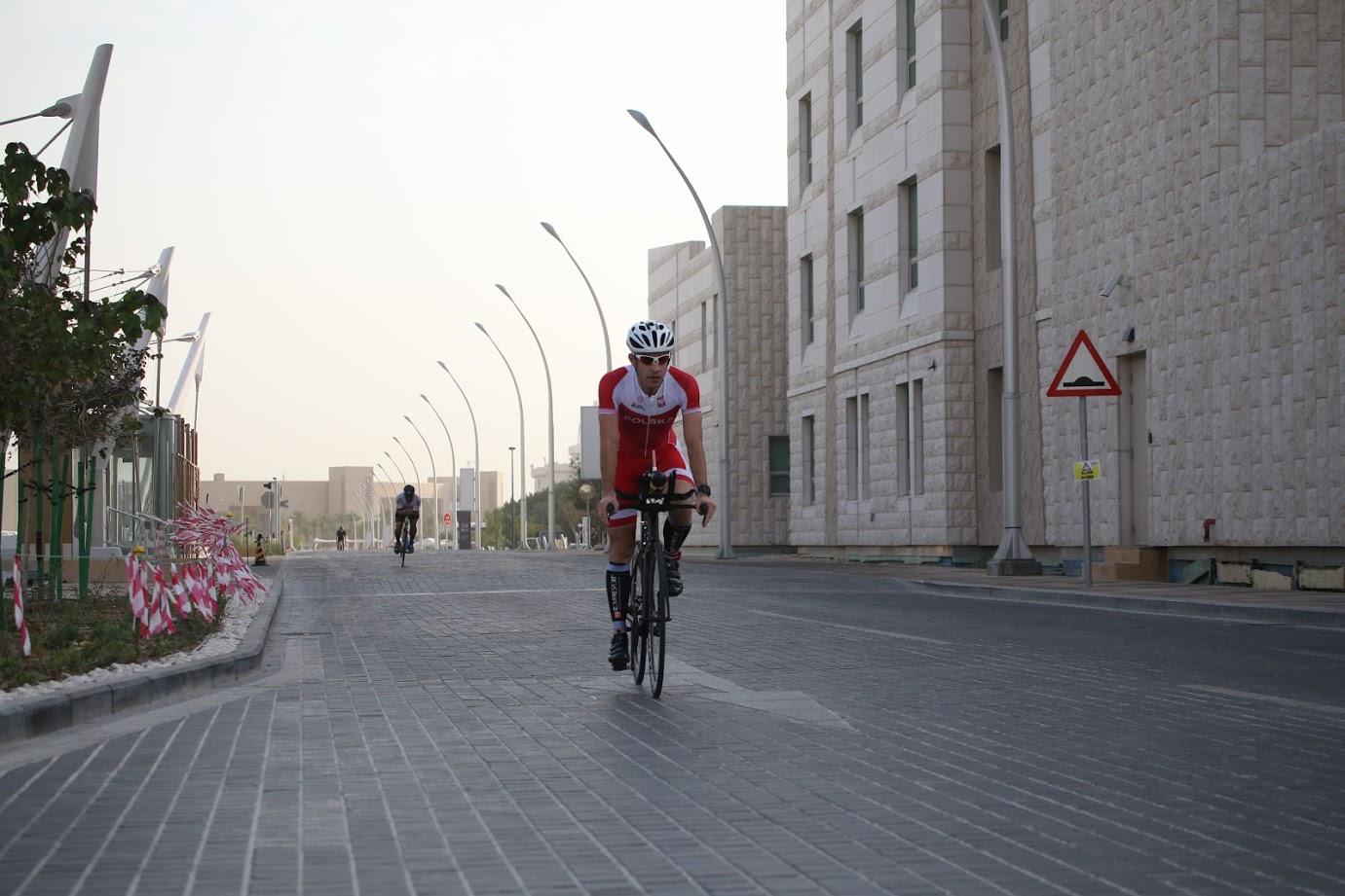 TriClub Bike
